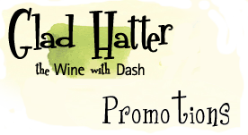 Glad Hatter Promotions